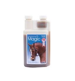 NAF Magic - Liquide