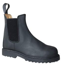 Boots Sécurité