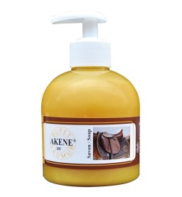 Savon AKENE - 300 ml