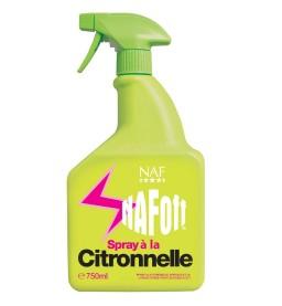CITRONELLA spray