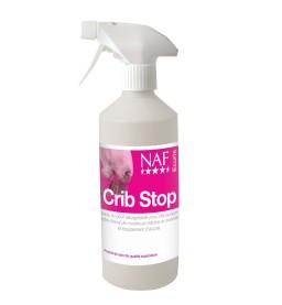 NAF-Crib Stop...