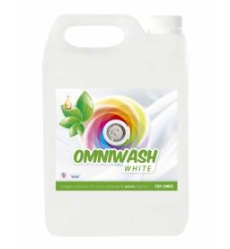 Omniwash White