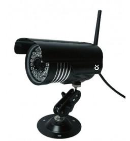 Caméra d'étable...