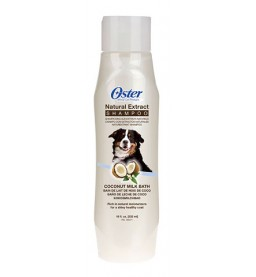 Shampooing Oster...