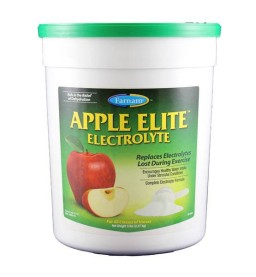 APPLE ELITE...