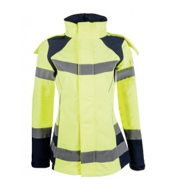 Veste -Safety-