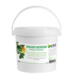 Onguent nutrition...