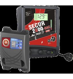 Pack Secur 2600-DAC