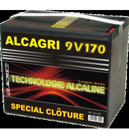 Alcagri 170 Ah