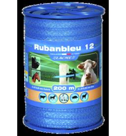 Ruban Bleu 12