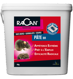 RACAN PATE BR -...