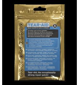 Tear-Aid...