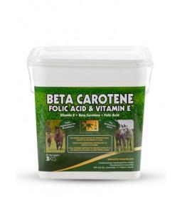 Beta Carotene,...