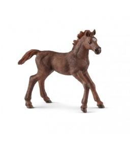 Figurine poulain...