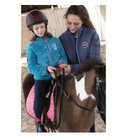 Polaire EQUI-KIDS...