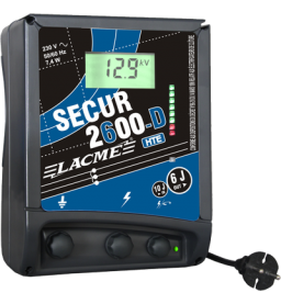 Secur 2600-D