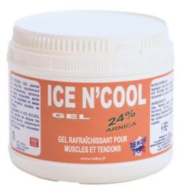 Ice N' Cool Gel...