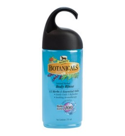 Botanicals...