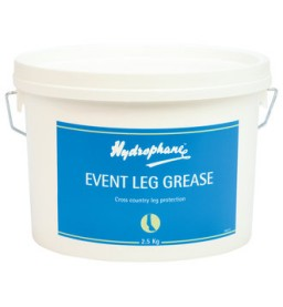 Event leg grease...