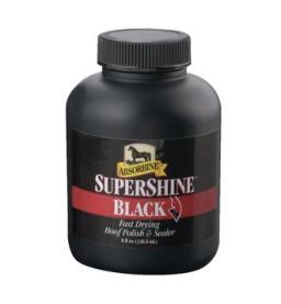 Supershine black...
