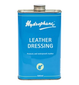 Leather dressing...