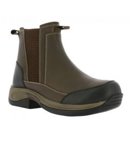 "Boots EQUITHÈME ""Air"""