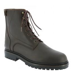 """Boots EQUITHÈME """"Zéphyr"""""""