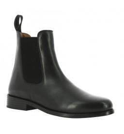 "Boots EQUITHÈME ""Dauville"""