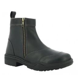"""Boots hiver NORTON """"Zipper"""""""