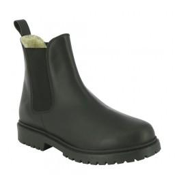"Boots NORTON ""Camargue"" hiver"