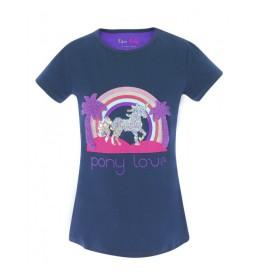 T-shirt EQUI-KIDS...